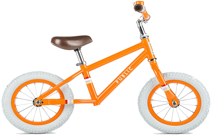 Best PUBLIC Bikes Kids Mini Balance Bike