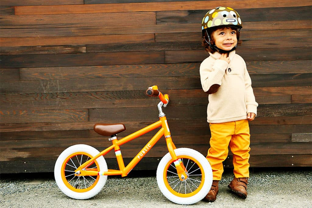 Public Balance Bike Review