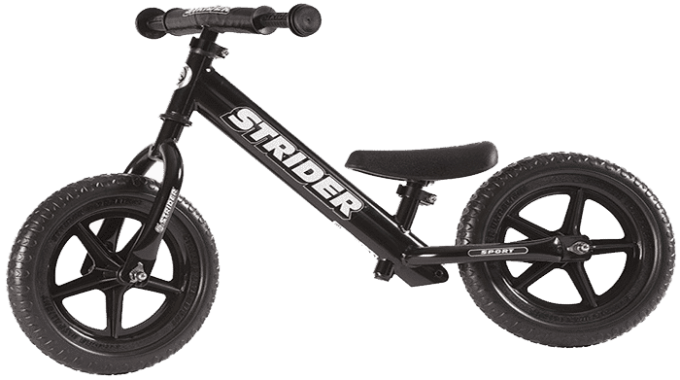 Strider Sport Balance Bike Review