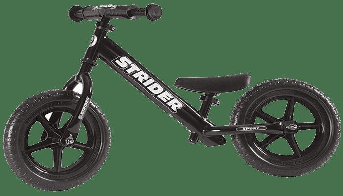 Strider Sport Balance Bike Review