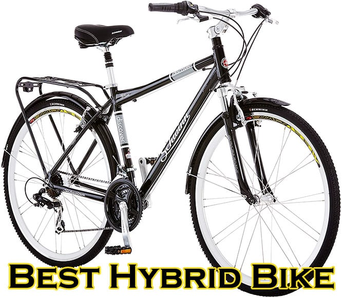 Best Hybrid Bike
